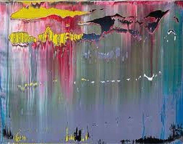 Weerspiegelingen, Gerhard Richter